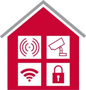 Sicherheitstechnik Alarmsysteme